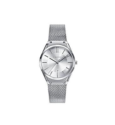 Reloj Viceroy Mujer 42234-07 Malla Plateado de GRUPO MUNRECO - VICEROY