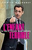 L'Enfant terrible. La vie à l'Elysée sous Sarkozy