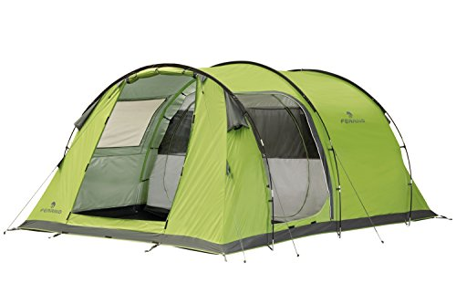 Ferrino Proxes 6 Family Tenda, Verde, 6 posti