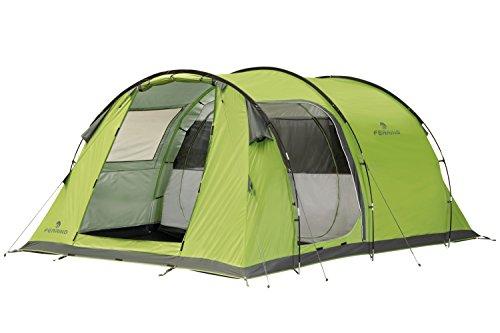 Ferrino, proxes, tenda, unisex, verde, 6