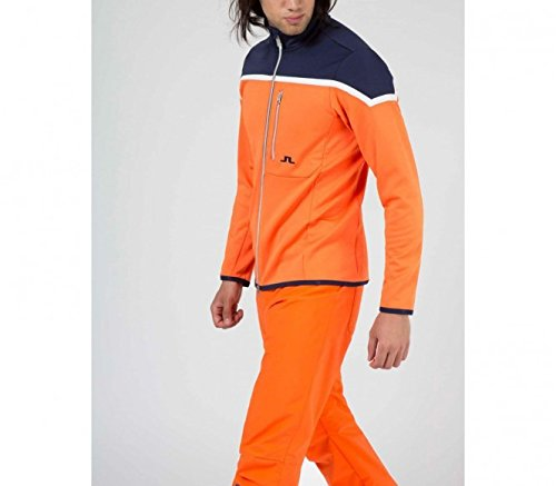 j-lindeberg-blouson-homme-xl-orange-blue-white