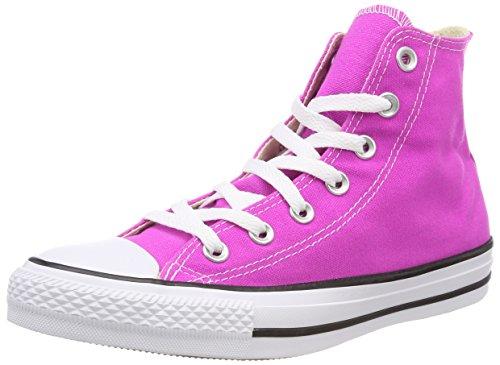 Converse Unisex-Erwachsene CTAS Hi Hyper Magenta Fitnessschuhe, Pink (Hyper Magenta 640), 41 EU