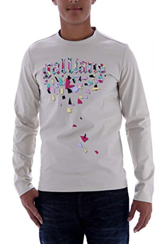 john-galliano-mens-sweatshirt-s