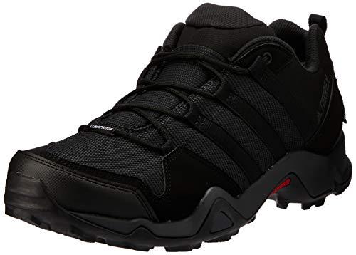buy popular a2809 0cf4b adidas Terrex Ax2 CP, Zapatillas de Running para Asfalto para Hombre, Negro  Core Black