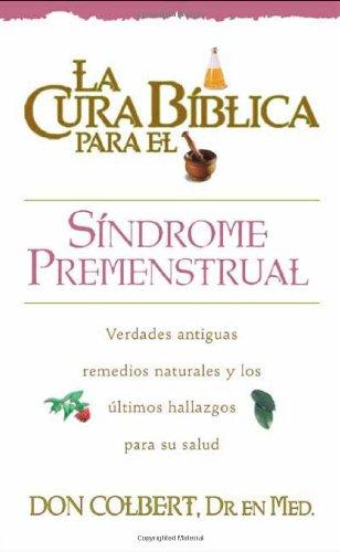 Cura Biblica Sindrome Premenstrual (New Bible Cure (Siloam))