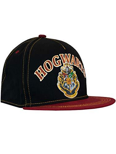 Harry Potter Mädchen Hogwarts Baseball Kappe Einheitsgröße