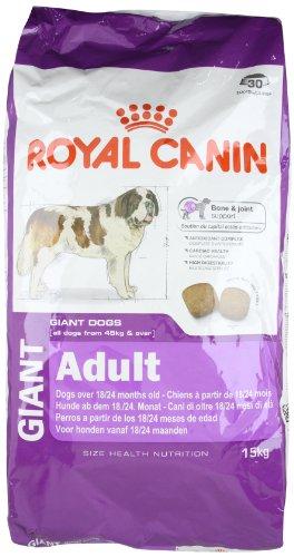 Royal Canin 35246 Giant Adult 15 kg – Hundefutter - 2