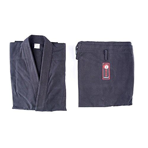 Ninjutsu Gi Professional 2.0 - Ninja Anzüge - 185-190 cm (Aikido-gi)