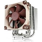 Noctua NH-U9S Processeur Refroidisseur ventilateur, refroidisseur et radiateur - ventilateurs, refoidisseurs et radiateurs (Processeur, Refroidisseur, 9,2 cm, Prise AM2, Prise AM2+, Prise AM3, Socket AM3+, Socket FM1, Socket FM2, 400 tr/min, 2000 tr/min)