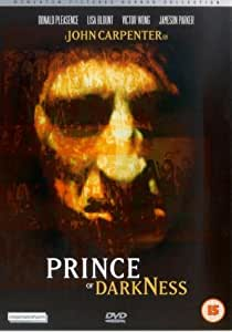 Prince Of Darkness [DVD] [1988]