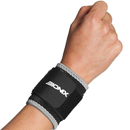 Gallant Wrist Brace – Wraps