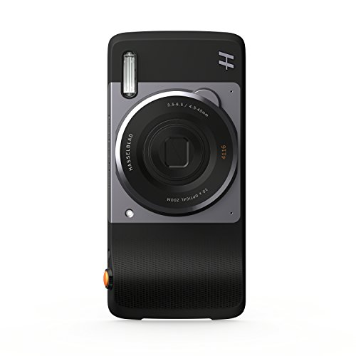 Motorola Hasselblad True Zoom Camera for Moto Z Droid, Moto Z Force Droid, Moto Z Play Droid