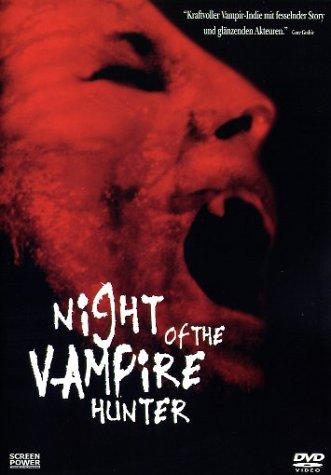 Bild von Night of the Vampire Hunter