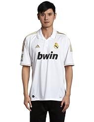 Adidas Real Madrid C.F. - Camiseta de fútbol, 2011-12
