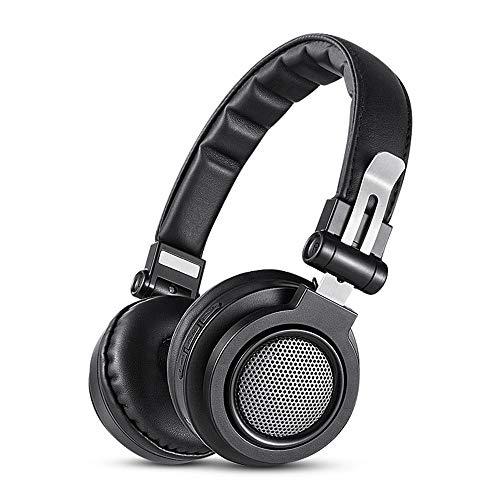 Gaming Headset PC PS4 Xbox One 3,5 mm Rauschunterdrückung Gaming Headset Mikrofon, Bass Surround, EIN Computer Laptop In-Ear-Kopfhörer mit PS4 Xbox - Sie Einfach Bewegen Ps4 Die