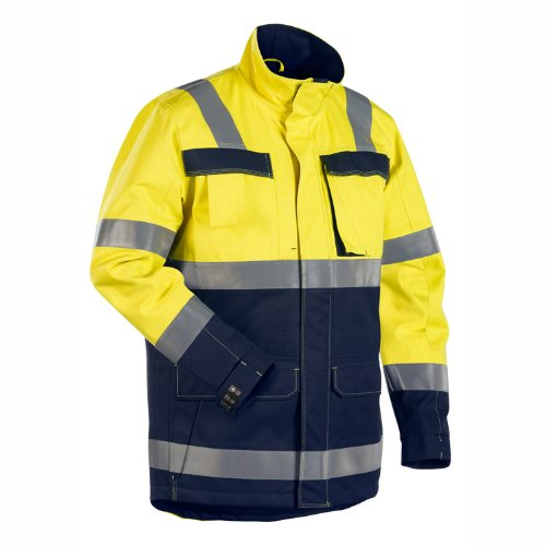 BLAKLADER WORKWEAR -PARKA HOMBRE     AMARILLO  446815303389M