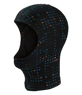 Odlo Warm Kids Face Mask Black, Uni (B0773NLQ77) | Amazon price tracker / tracking, Amazon price history charts, Amazon price watches, Amazon price drop alerts
