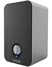 ZAAP KH1114-679-S Air Purifier with HEPA Filter and UV-C San