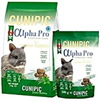 Cunipic - Cunipic Alpha Pro Conejo Junior - 1996 - 2 kg