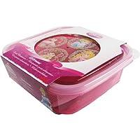 Disney Princess PRNQ-0401 - Freeze Sandwichbox