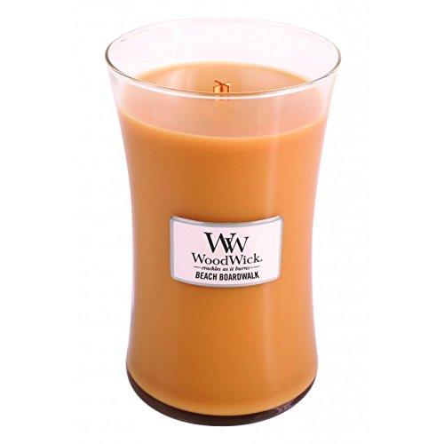 Woodwick 93498.0 Orange, verre, 4 by 10,2 cm, 1 unités