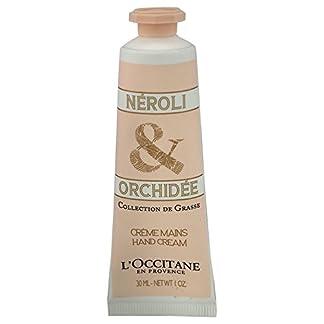 L´Occitane Néroli Y Orchidée Créme Mains 30 Ml – 30 ml.