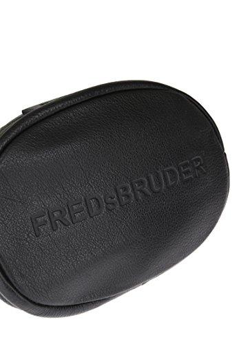 FREDsBRUDER Gürtelinchen Umhängetasche 24 cm Black