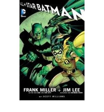 All-Star Batman Collection (Paperback)(German) - Common