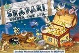 Seafari Under The Sea Childrens Board Ga...