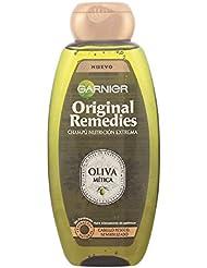 Garnier Fructis Original Remedies Shampooing Oliva Mitica - 400 ml
