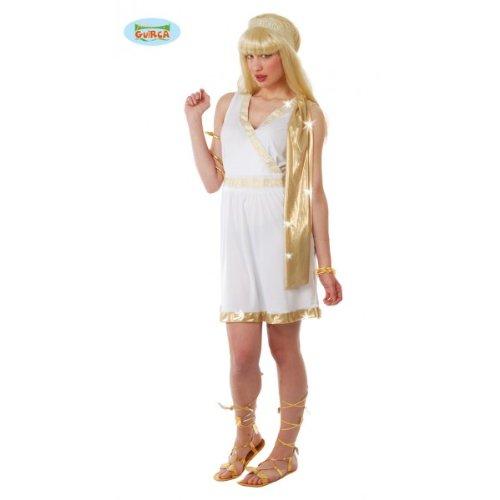 Sexy Aphrodite griechische Göttin Kostüm Einheitsgröße