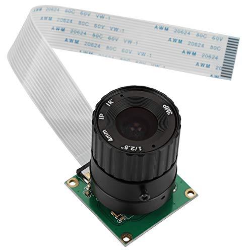 5MP Pixel Nachtsicht 65 ° Betrachtungswinkel Kameramodul Bord Für Raspberry Pi B 3/2 (3,2 * 3,2 * 4 cm)