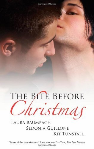 The Bite Before Christmas by Laura Baumbach (2007-07-30)