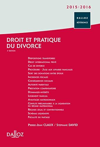 droit-et-pratique-du-divorce-2015-2016-3e-d