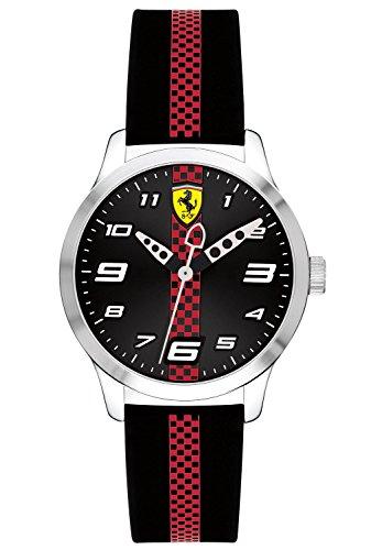 Reloj Scuderia Ferrari para Unisex 860002