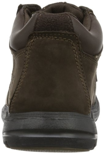 Timberland Ek Richmont Ftm, Boots homme Marron (Dark Brown)