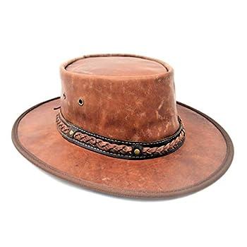 Barmah 1018H LARGE Sombrero...