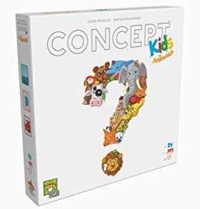 Asmodee Concept Kids