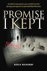 The Promise I Kept (English Edition)