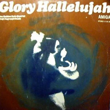 Golden Gate Quartet, The - Glory Hallelujah - AMIGA - 8 55 201