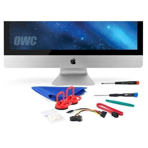 OWC OWCDIYIM27SSD10Solid State DIY-Set für Apple iMac 2