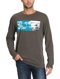 Rip curl cOMBI t-shirt à manches longues pour homme