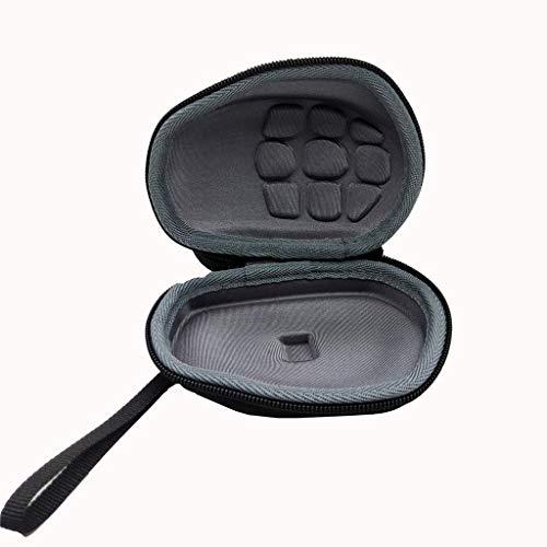 Cover Trackball (Für Logitech MX Master/MX Master 2S Maus Schutzhülle Tasche, Colorful Eva Hard Case Reise Tragetasche für Logitech Mouse MX Master/MX Master 2S)