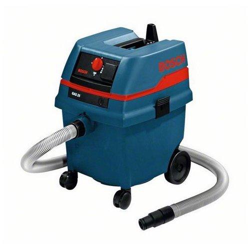Bosch Professional 0601979148 Aspirateur eau/poussière GAS 25 L SFC 1200 W