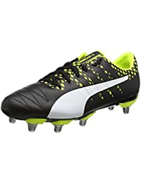 9b04ffd822e8 Amazon.co.uk: Puma - Rugby Boots / Sports & Outdoor Shoes: Shoes & Bags