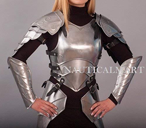 NAUTICALMART Damen Halbanzug LARP Königin der Elfen