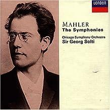 Mahler: Die Sinfonien