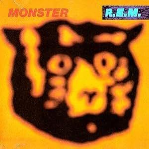 Monster [Vinyl] [Vinyl LP]