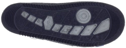 Nora Pelmo 72600, Stivali unisex bambino Blu (Blau (Blau 23))