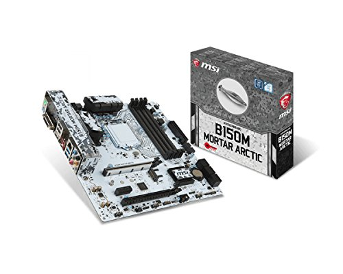 MSI 7A45-001R - Intel Mainboard